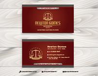 Criação de Logo, Cartão de Visita + Impressão