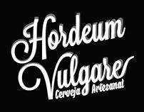 Identidade Visual Hordeum Vulgare