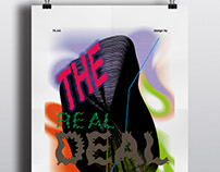 The REAL deal poster project