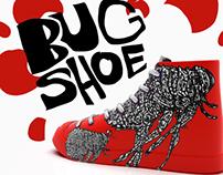 Bug shoe