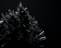 Crystals Experiment