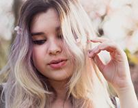 Fotografia - Ensaios (Flores)