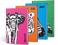 LeColor 2015 - ANIMAL Kapak Tasarımları