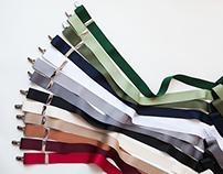 Suspender Line  [ No.1]