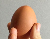 How to Make Perfect Hard Boiled-Eggs