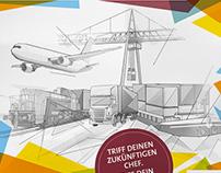Corporate Illustration - Sachsen Anhalt