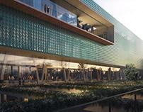 Korean museum 2020