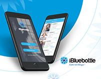 iBluebottle: a matrimonial app - 2016