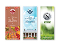 Brochure Design for Family and MWR