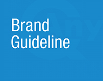 Re-branding AnylinQ Guidelines