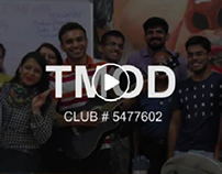 Video for TMOD 5 DCP