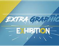 Extra graphics exhibition #1