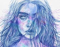 Commissioned Illustrations | Client: MrSuicideSheep