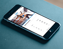 Fitplan »App UX Design