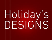 Holdiday's Designs Collection