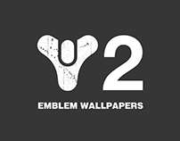 D2 Emblem Wallpapers