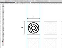 Icon Design Templates
