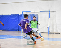 Futsal | AD Duggi vs Realejos Amistoso