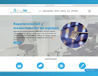 IndumeLab ● Innovación en Ingeniería Biomedica