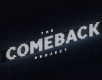 Grolsch - The comeback project