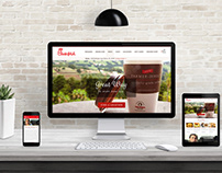 Responsive Design: Pitch Work for Chil-fil-A