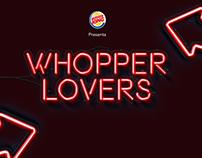 CAMPAÑA, Burger King Piropos