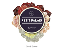 PETIT PALAIS by Olivier
