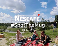 #SpotTheMug 360 video (2017)
