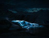 AWAKEN BLUE GIANTS – Iceland