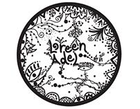 Loreen Adel Logo