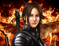 The Hunger Games: Panem Rising - Game Launch
