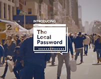 The Local Password