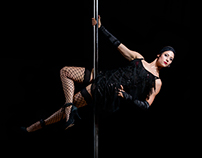 Chicago Pole Photos