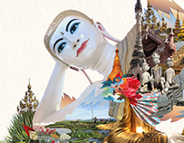 Myanmar - The Land of Gold