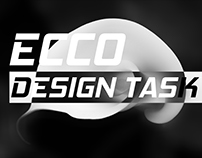 Design Task for ECCO