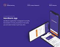 ManiBank   Mobile Banking