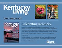 Media Kit redesign