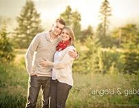 Engagement Portraits | Washougal, WA