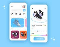 shoe app