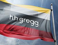 HHG Branding Project