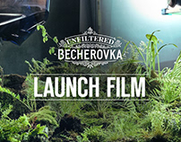 Becherovka Unfiltered Launch Film