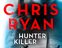 Hunter Killer, Chris Ryan