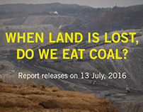 Amnesty Int'l India - Coal Report | Docu Edits