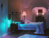 Personal: Laura's Room