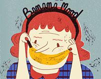 Banana Mood