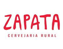 Branding Cervejaria Zapata