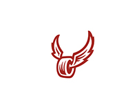 Red Wings_logo concept