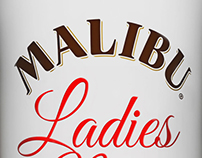Malibu Ladies Night in Hard Rock Cafe