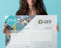 Corporate Calendars