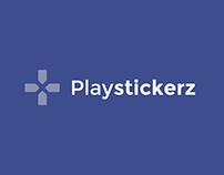 Playstickerz